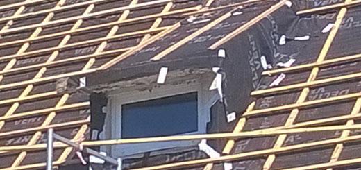 Fenêtre double vitrage